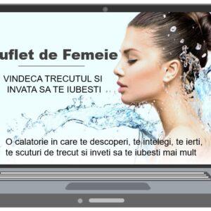"Programul online ""Suflet de Femeie"""